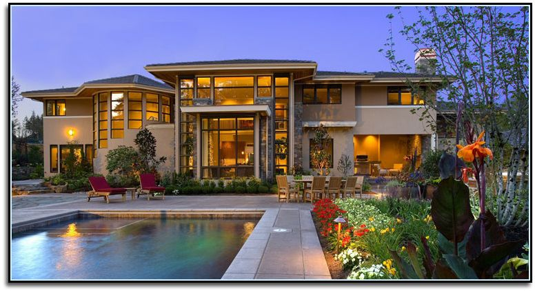 million dollar luxury home plans