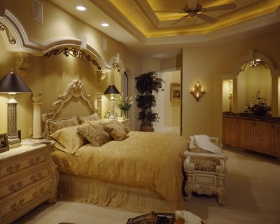 Luxury Bedroom Images – Find Luxury Bedrooms & Bedroom Ideas for ...