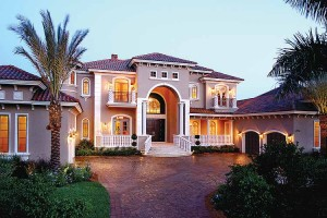 Dream Luxury Homes