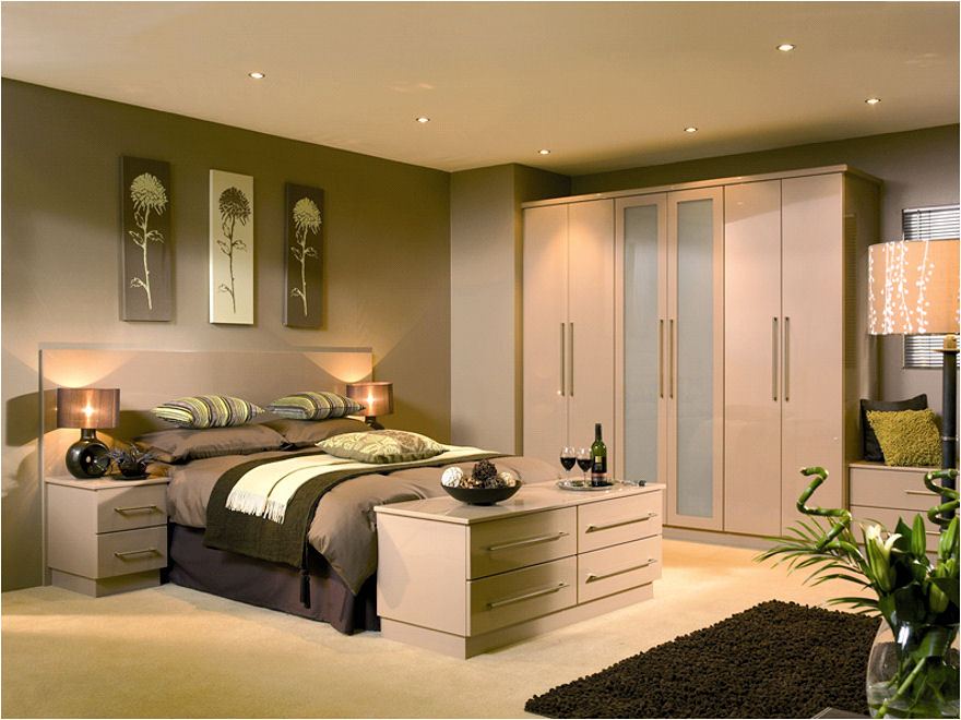 Upscale Bedroom Furniture On Luxury Designs And Sets